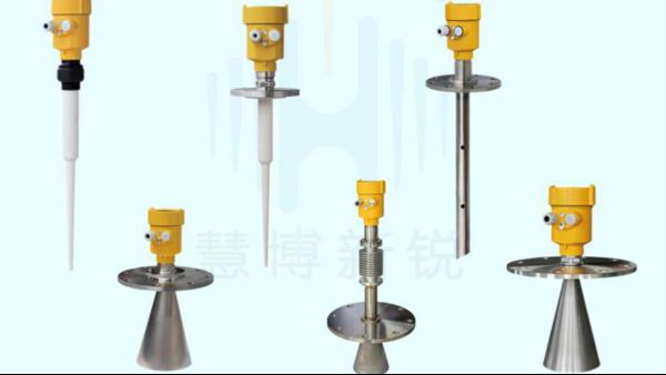 雷达物位计性能强大可代替很多相似产品