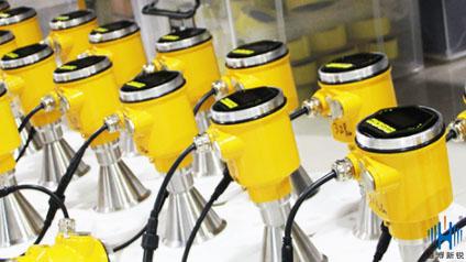 雷达液位计是否适用于硫酸罐?
