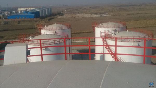 雷达液位计应用在炼油厂应注意什么?