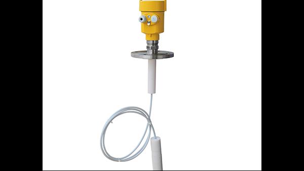 导波雷达物位计如何安装与接线