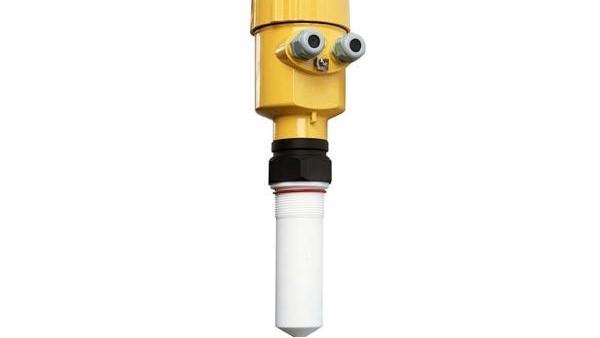 雷达液位计常见故障及其处理方法
