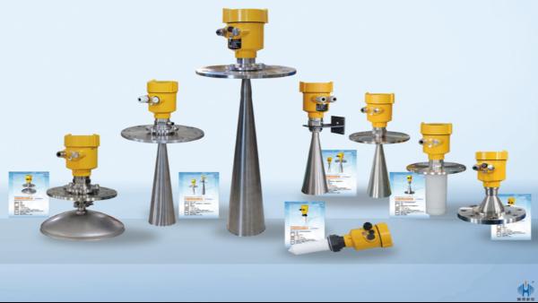 2021年,为什么有的雷达液位计品牌被推荐?