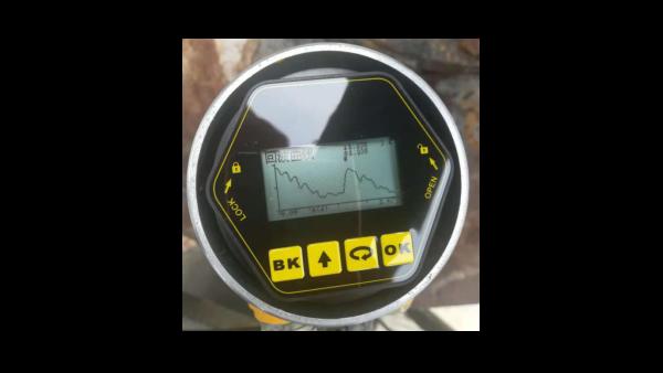 从雷达物位计的回波曲线中能看出什么?—北京慧博新锐