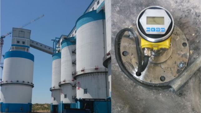 导致雷达物位计对液压泵泄漏的原因