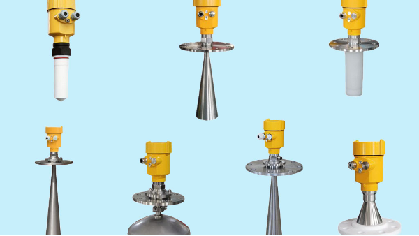 特殊工况如何选择雷达液位计