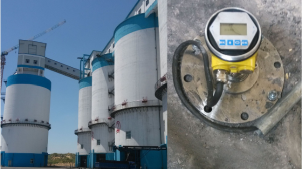 影响雷达液位计测量的主要因素
