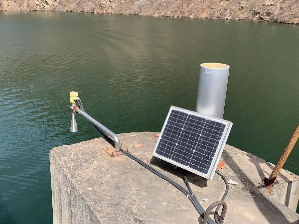 北京水长城水利雷达水位计应用-慧博新锐案例