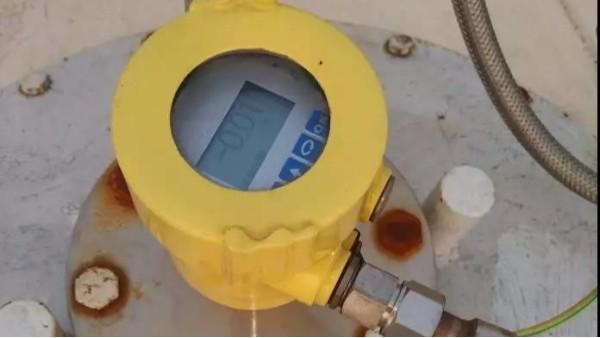 油库储罐液位测量——慧博新锐案例