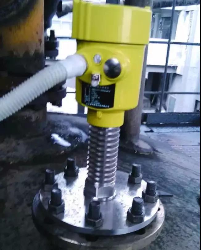 过滤水测量2