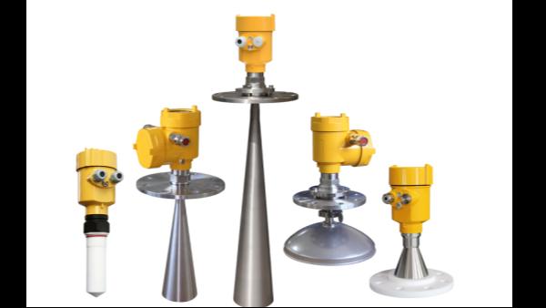 普通液位计与喇叭口式雷达液位计的区别