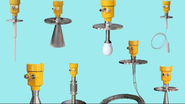 搅拌和真空工况下雷达液位计如何选型