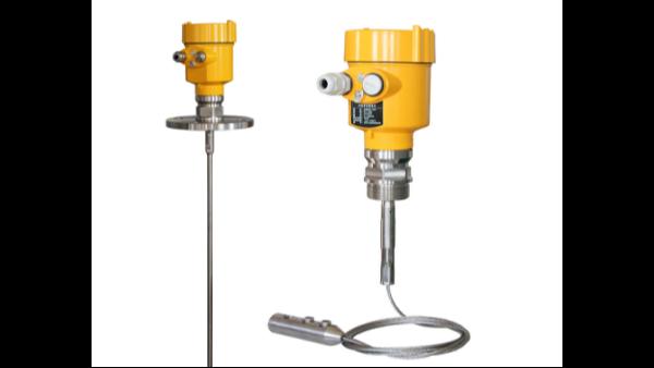 导波雷达液位计的应用维护
