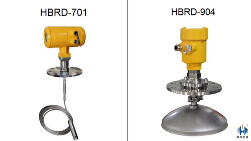 如何看待雷达液位计的高频与低频