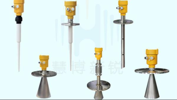 影响雷达液位计的因素和它适用的场合
