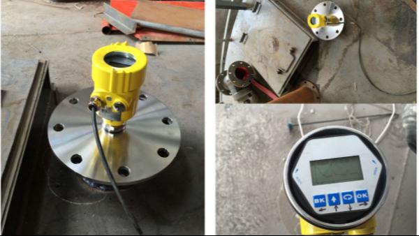 雷达液位计的使用技巧——雷达液位计科普