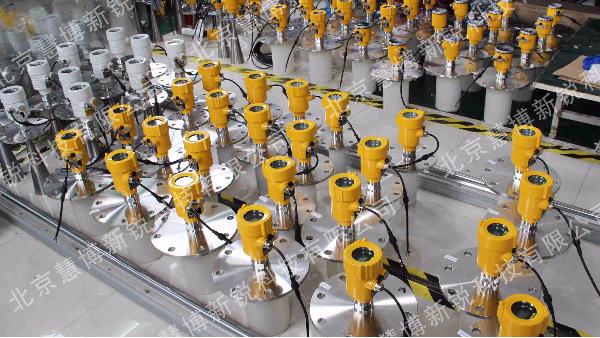 高频雷达液位计什么情况下会有误差?雷达液位计知识科普