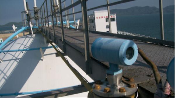 雷达液位计的测量优势