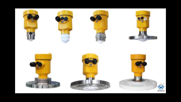 电锌冶炼厂选用雷达液位计需要考虑的因素