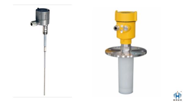 雷达液位计与液位开关是同一类型的仪表吗?