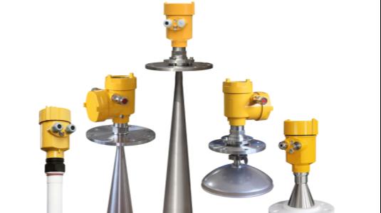 雷达料位计的5个优点—北京慧博新锐