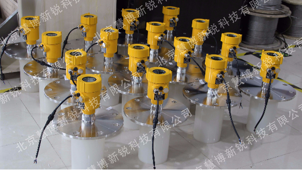智能雷达液位计有什么特点?——北京慧博新锐科普