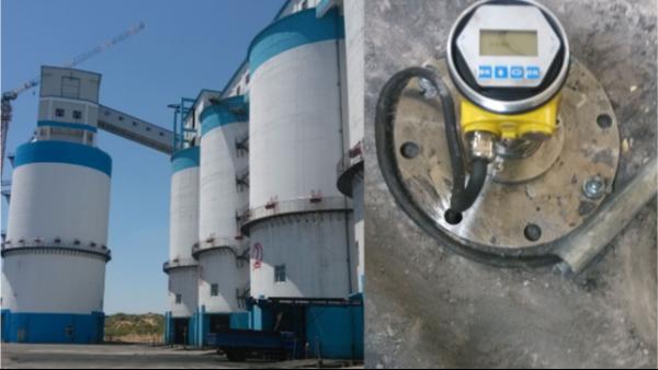 雷达物位计有哪些应用场合——雷达物位计厂家科普